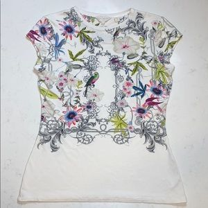 Ted Baker London Women's Cotton T-Shirt